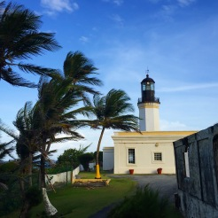 Faro Punta Tuna, Maunabo