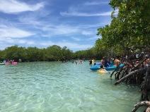 Cayo Aurora (Gilligan Island)