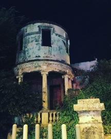 Castillo Villa del Mar, Naguabo (foto actual)