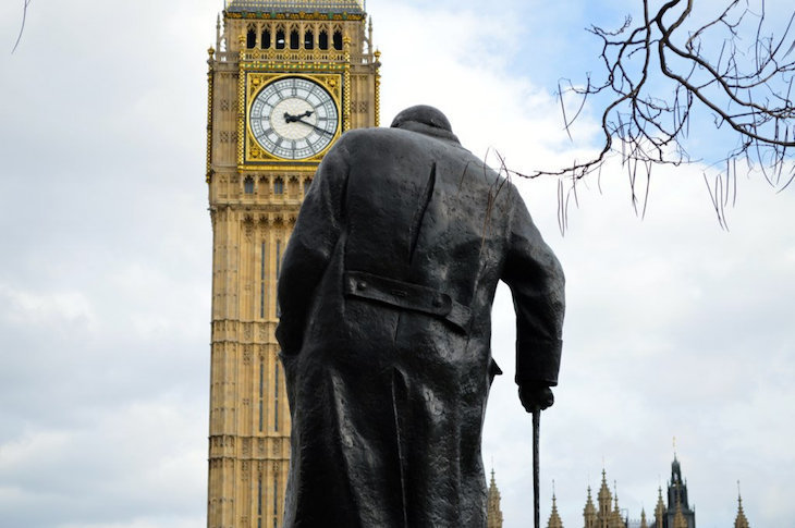 london-churcill