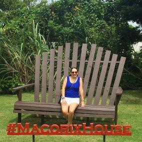 Macorix Rum House