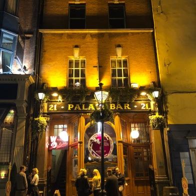 The Palace, uno de los pubs más antiguos
