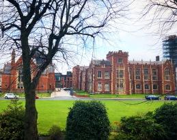 Queen Victoria College