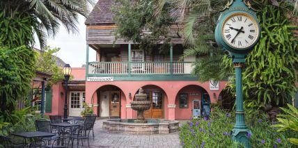 St. George Inn, St. George Street