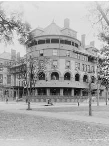 Antiguo Hotel DeSoto