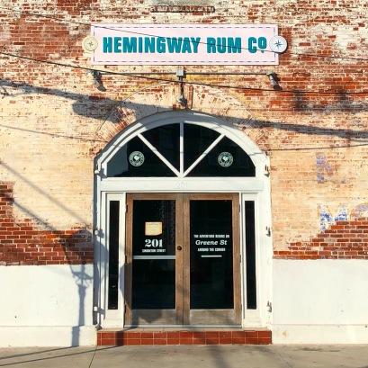 Hemingway Rum Co.